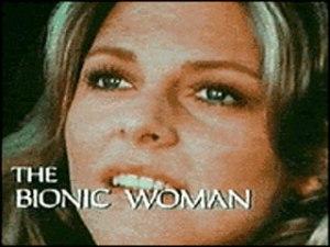 Bionicwoman