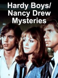 Nancy Drew Hardy Boys